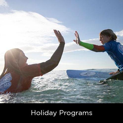 Kids School Holiday Programs