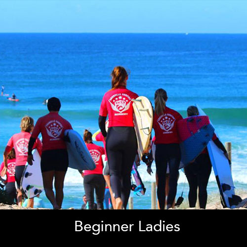 Cronulla-Surfing-academy-beginner-ladies